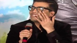 Karan Johar ADMITS his DIRTY TALKS lands him in TROUBLE