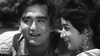 Yeh Waadiyaan Yeh Fizaayein - Aaj Aur Kal - Sunil Dutt, Nanda - HD