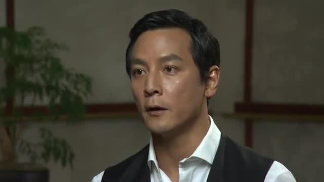 Daniel Wu Embraces 'decade of the Fanboys'