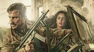 Katrina and Saif first time in Phantom Trailer | Vscoop