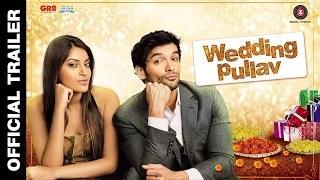 Wedding Pullav Official Trailer - Anushka Ranjan, Diganth Manchale, Karan Grover & Sonalli Sehgall