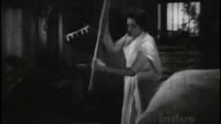 Kismat Hum Ko Zulm Uthana Sikadi Aaaya (Lata Mangeshkar) - Subah Ka Tara (1954) - ( Old Is Gold)