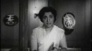 Do Haklo ka suno fasaana | Subah Ka Tara (1954) |(Lata Mangeshkar & Chandrakanta) | (Old Is Gold)