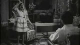Bhabhi Aayi Bhabhi Aayi - Subah Ka Tara (1954) - (Usha Mangeshkar) - (Old Is Gold)