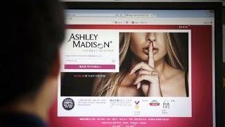 Hackers say they'll share more data from cheating website Ashley Madison