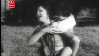 Yehi Hai Mere Sapnon ka Sansaar | Ferry (1954) | (Ratna Gupta) | (Old Is Gold)
