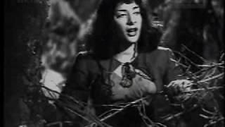 Ummeed ki Jholi Mein Kyon Bhar Diye - Angarey (1954) - (Lata Mangeshkar) - (Old Is Gold)