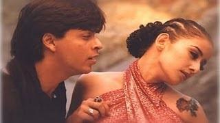 Tribute: 17 Years of Shahrukh Khan - Manisha Koirala's 'Dil Se'