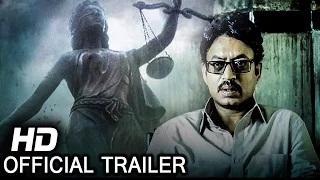 Talwar Trailer - Irrfan Khan, Konkona Sen Sharma