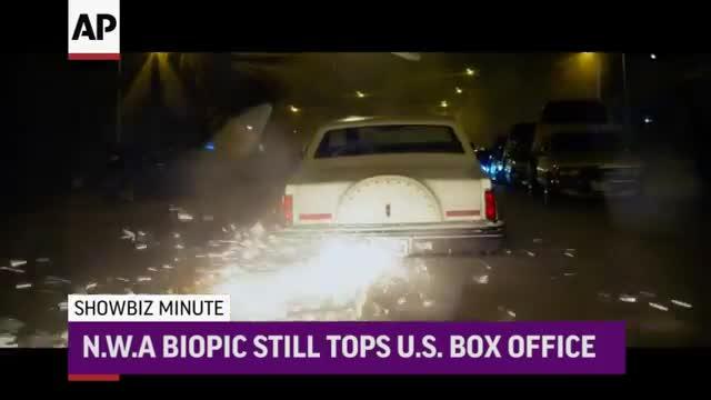 ShowBiz Minute: 1D, Box Office, Forest Whitaker