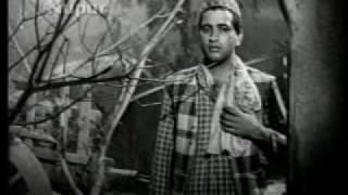 Chheda Jo Dil Ka Fasana | Nakli Nawab (1962) | Mohd. Rafi | {Old Is Gold}