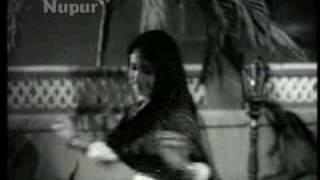 Mast Aankhen Hain ya Chhalke Hue Paimaane do - Nakli Nawab (1962) - Asha Bhonsle & Talat Mehmood - {Old Is Gold}