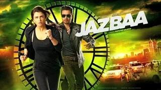 Jazbaa | Official Trailer Out | Aishwarya Rai Bachchan and Irrfan Khan