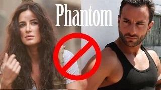 Phantom got slabed in Pakistan | Vscoop