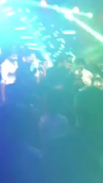 Balakrishna Dance Chiranjeevi Birthday Function