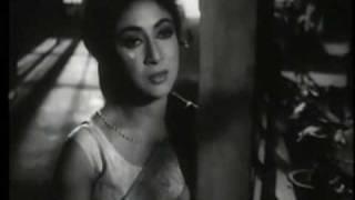 Woh Hanske Mile Humse|| Baharen Phir Bhi Aayengi (1966) || Asha Bhonsle || {Old Is Gold}