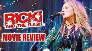 Ricki And The Flash' Movie REVIEW By Bharathi Pradhan   Meryl Streep