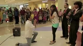 Very Funny Proposal Ever | Whatsapp Funny Viral Videos