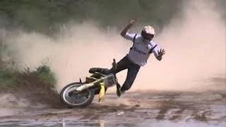 HUGE Dirt Bike Crash and Fail Compilation