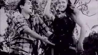 Chhupnewaale Samne Aa - Tumsa Nahin Dekha (1957) - Mohd. Rafi - {Old Is Gold}
