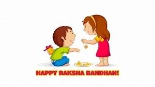 Raksha Bandhan Special Songs Bhai Ben - Indian Festival Rakhi Songs Bandhan 2015 Rakhi Pournami