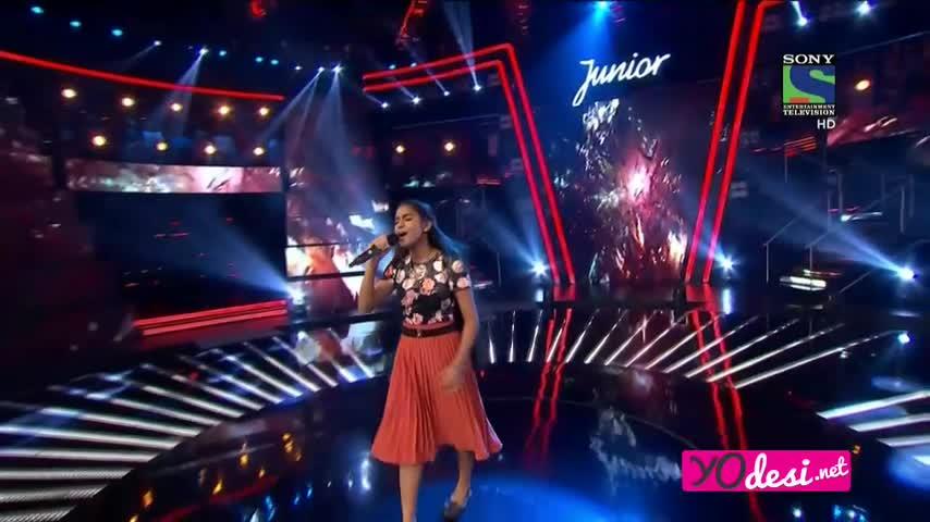 Indian Idol Junior 2 - 29th August - Part 3/4