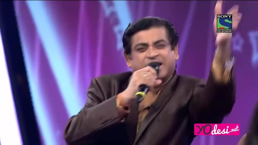 Indian Idol Junior 2 - 30th August - Part 3/4