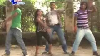 New Bhojpuri Hot Song    Sure Chhe Gaal Pe    Surendra Rasila