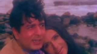 Tum Jo Mil Gaye Ho || Hanste Zakhm(1973) || Mohd. Rafi & Lata Mangeshkar || {Old Is Gold}