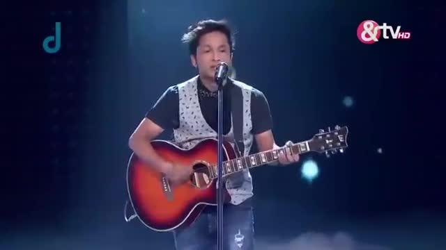 Pawandeep Rajan Performance The Voice