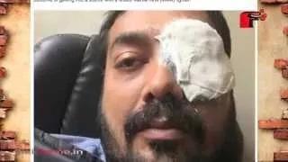 Anurag Kashyap Trolls Indian Media