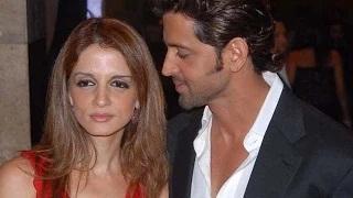 OMG! Hrithik Roshan & Sussanne Khan Back Together?