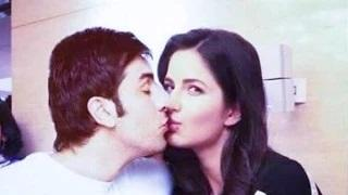 Ranbir kapoor all kisses
