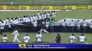 Sri Lanka vs India: 3rd Test 2015, Day 3 Highlights (SL vs IND 2015, 3rd Test)