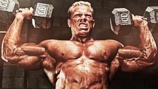 Bodybuilding Motivation - Fade Away