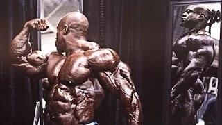 Mr.Olympia 2015 'Battle of the Beasts' - Bodybuilding Motivation