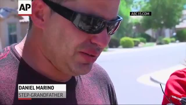 AZ Police: Woman Admits Drowning Twin Sons