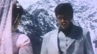 Tamil Romantic Song   Semeena   Ajithkumar, Meena, Malavika   Hariharan Hits   Aanandha Poongatre