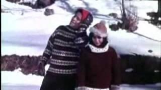 Husn Jab Jan Ishq se Takra Gaya || Neend Hamari Khwab Tumhare (1966) || Asha Bhonsle & Mohd. Rafi || {Old Is Gold}