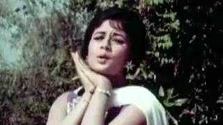 Kabhi Tera Daaman na Chhodenge Ham - Neend Hamari Khwab Tumhare (1966) - Mohd. Rafi & Asha Bhonsle - {Old Is Gold}
