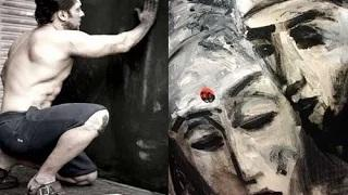 OMG!!!!Salman Khan gifts his painting to Someone special