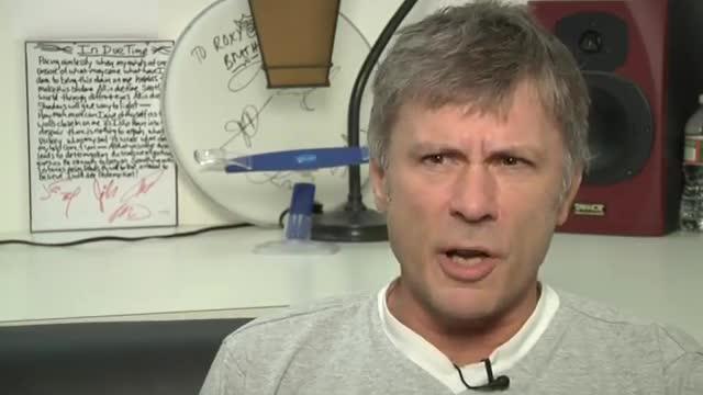 Iron Maiden Lead Talks Beating Cancer, New Album