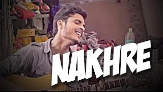 Latest Punjabi Song | Nakhre | Gurnazar | Tailor Shop