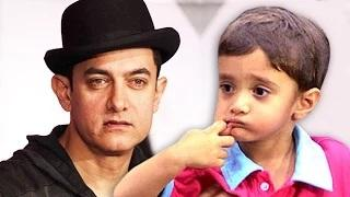 Aamir Khan Got ULTIMATUM From Son Azad