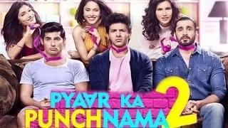 Pyaar Ka Punchnama 2 Trailer 2015   Kartik Tiwari   Nushrat Bharucha   Sonalli Sehgal