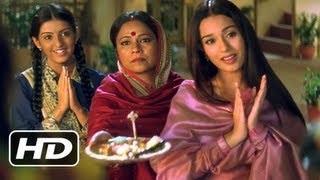 Savaiyaa - Radhey Krishna Ki Jyoti Alokik - Vivah (Amrita Rao & Amrita Prakash)
