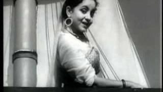 Maanjhi Albele halo re Hole Hole || Baaz (1953) || Geeta Dutt || { Old Is Gold}