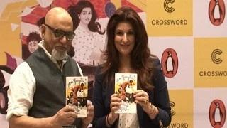 Twinkle Khanna's Mrs Funnybones Book Reading!