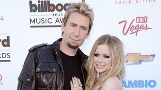 AVRIL LAVIGNE & CHAD KROEGER Call It Quits