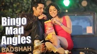 Bingo Mad Angles Song - Badshah | Ammy Virk | A Kay | Maninder Buttar | Full HD